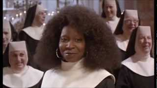 Sister act 1 & 2 - Great musical comedies