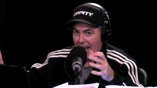Adam Carolla Show: Jeff Cesario and Andrea Savage