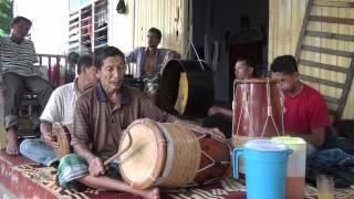 Gendang Silat Kg Limbat, Pasir Mas Kelantan ( Part 7 )
