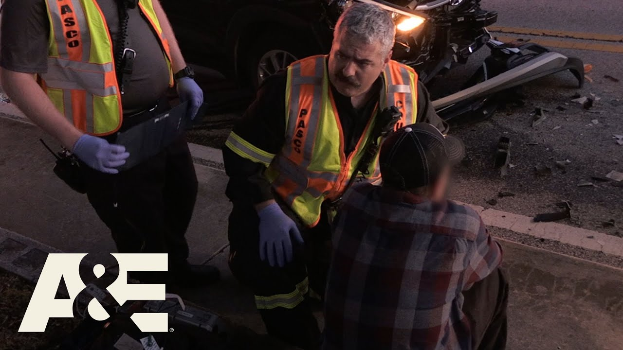 Live PD: Faking It? (Season 3) | A&E