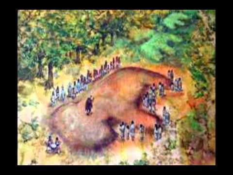 The Mound Builder