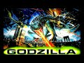 """""""The Garden"""" - Godzilla 1998 - Come With Me Instrumental Mash Up Remix"""