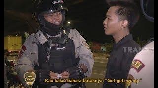 THE POLICE | Tim Raimas Backbone Menindaklanjuti Laporan Warga (03/12/19)