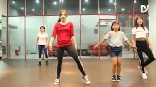 (여자) 아이들((G)I-DLE) - 한(HANN) K-pop cover dance