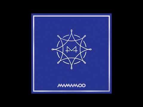 MAMAMOO (마마무) - Wind Flower [MP3 Audio] [BLUE;S]