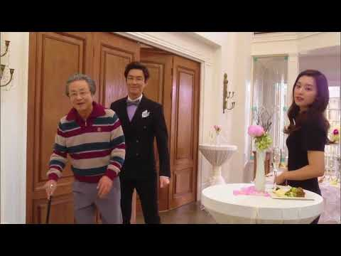 Heirs Ep 20 Eng Sub Tan's Fantasy  The End