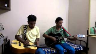 be intehaan guitar cover race 2 song..!!!