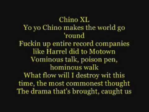Sway & King Tech - The Anthem Lyrics