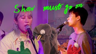 [Live Stream] onthedal x cott | Show Must Go On VOL.31