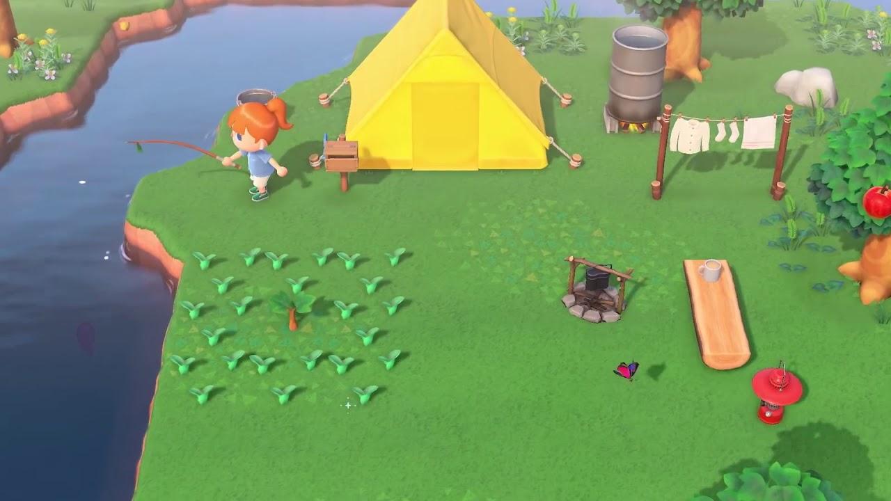 video Animal Crossing: New Horizons – Switch (Digital Download) – Europe