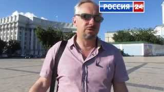 уличный опрос в Киеве новости украина сегодня