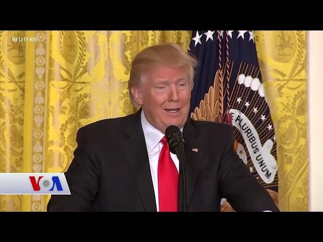 Uzmanlara Göre Trump'ı Zor Günler Bekliyor