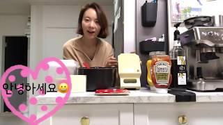 [홈카페 희룸] 레꼴뜨 샌드위치 메이커&브레빌8…