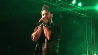 Umair Jaswal - Live - Sami meri Waar