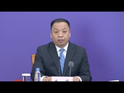Active COVID-19 cases in China drop below 3,000