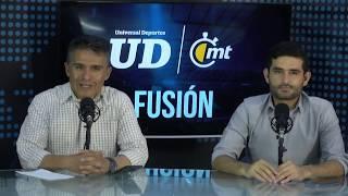 🔴  El Universal Deportes / Medio Tiempo - Mayo 21 de 2019 - #Fusión #UDMT 🔴
