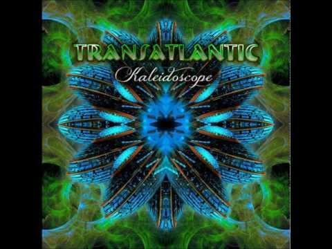 Transatlantic - Black As The Sky