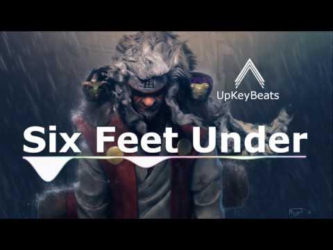 The Weeknd x Future Type Beat- Six Feet Under (prod. UpKey) [FREE] [2017]