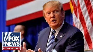 Trump Questions Jewish Support Of Dems As And39lack Of Knowledgeand39