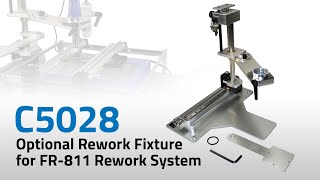 C5028 Optional Handpiece Fixture