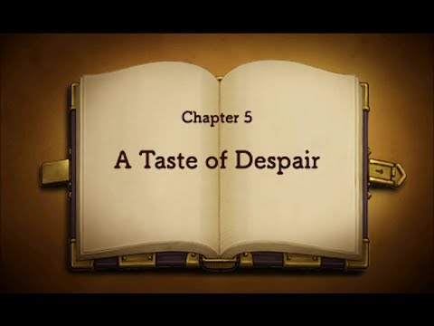 Professor Layton vs. Ace Attorney #19 ~ Chapter 5 - A Taste of Despair (1/3)