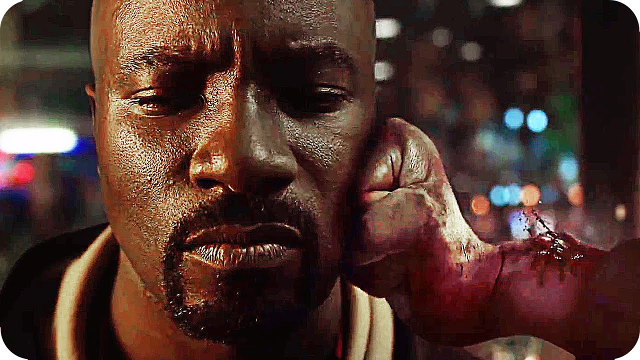 Top Wallpaper Marvel Luke Cage - maxresdefault  Perfect Image Reference_97214.jpg