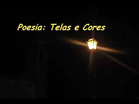 Telas E Cores Vídeo Poema Romântico Me Mortempadilha Youtube
