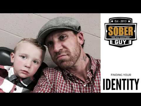 SGR Ep105 - Finding Your Identity