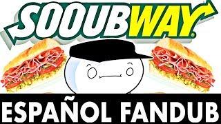 Historias de trabajo (Sooubway) || Work Stories (Sooubway) / TheOdd1sOut [ESPAÑOL] (FANDUB)