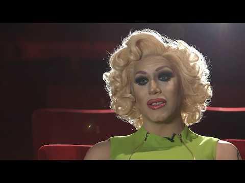 Under the influence: RuPaul's Drag Race winner Sharon Needles | BFI