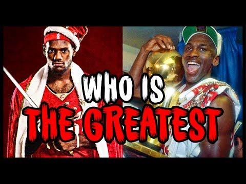 The REAL Reason Lebron CAN Pass Michael Jordan As The NBA's GOAT