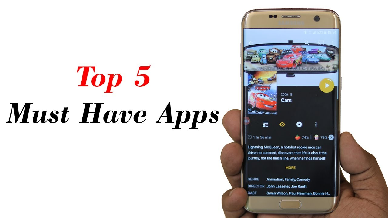 Top mobile apps that start with h