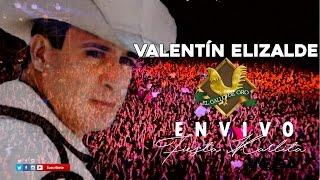 Valentín Elizalde - En Vivo Fiesta De Karlita (1999) \