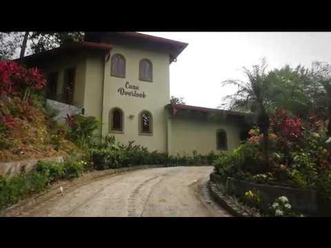 Luxury Vacation Rental Jaco Costa Rica Sleeps 18 Ocean View Casa Overlook