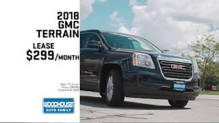 Woodhouse Buick GMC of Omaha 30 - August 2018