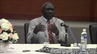 Dr. Omar Kasule - Medical Ethics - An Islamic Perspective pt. 2