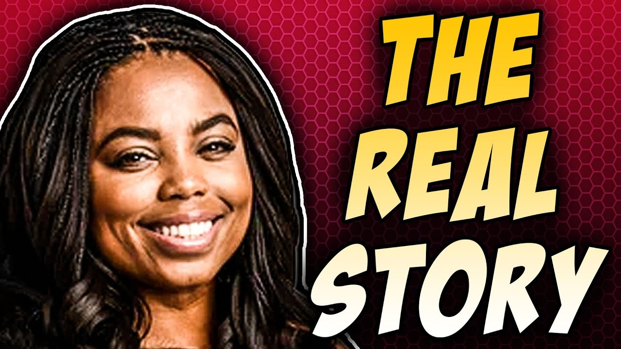 cb25a1e93a416 Why Jemele Hill Is Leaving ESPN - YouTube