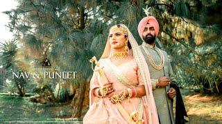Wedding highlight | 2020 | Nav & Puneet | Sunny Dhiman Photography | Chandigarh | India