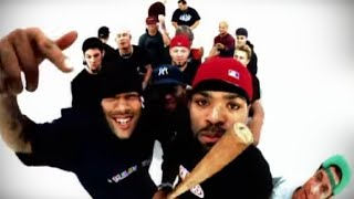 Limp Bizkit-Method Man-Redman-Dmx - Rollin (REGGAE MIX by Bob Kooparos)