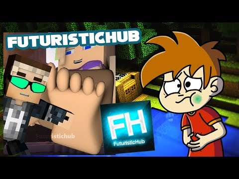 My Problems With FuturisticHub