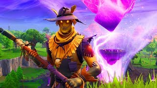 """NEW HALLOWEEN SKINI INTRODUCTION! -Is it worth buying? -""""Fortnite Suomi"""""""
