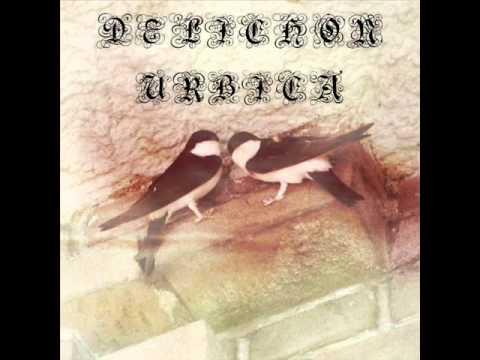 Delichon Urbica - Demo 2009 (Full Demo)