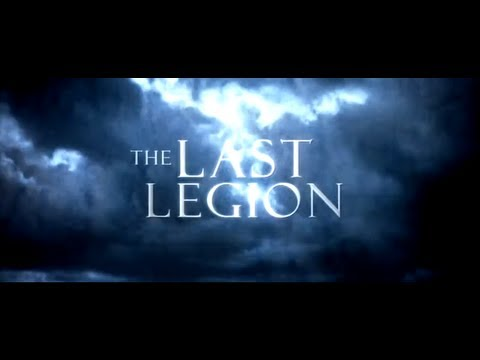 The Last Legion - Behind the scenes