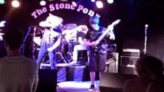 Unhallowed - Nightmares Come True Live Stone Pony 5/2/10