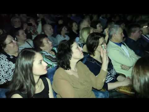 Премьера 2016   Я  Сумишевский   Несбывшееся чудо