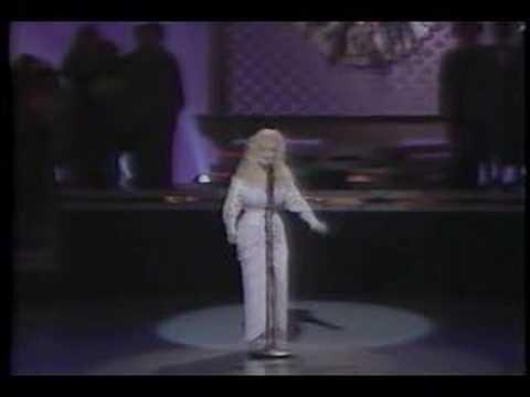"""Dolly Parton """"Eagle When She Flies"""" Live"""