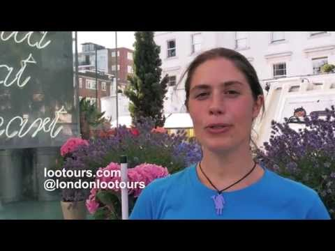 """""""Culture and Crappers""""... a Kensington & Chelsea Loo Tour"""