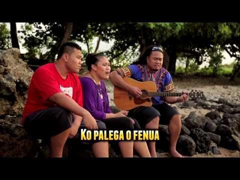 POLY SONGBOOK: Vaniah Toloa - Tokelau Medley
