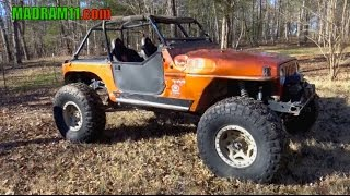ALL JEEPS SHOULD BE BUILT THIS WAY