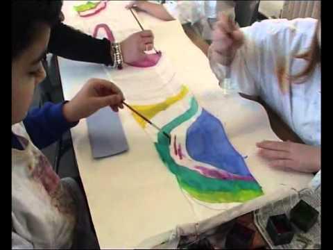School Art Festival Ideas
